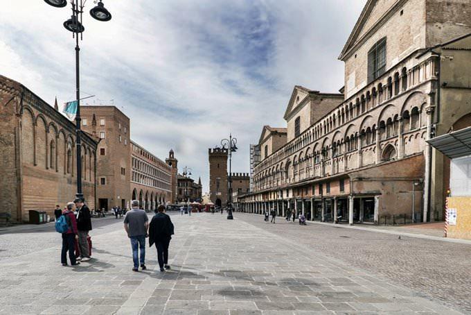 Купить квартиру в империи италия