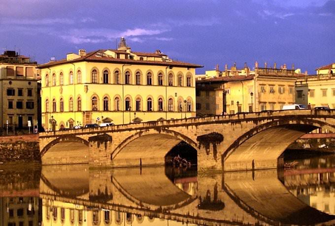 Florentine Colours