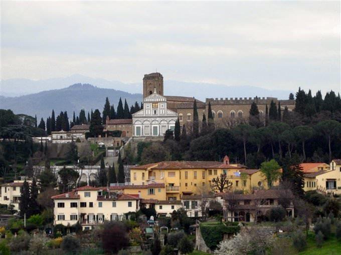 Florence - Palazzo Pitti -