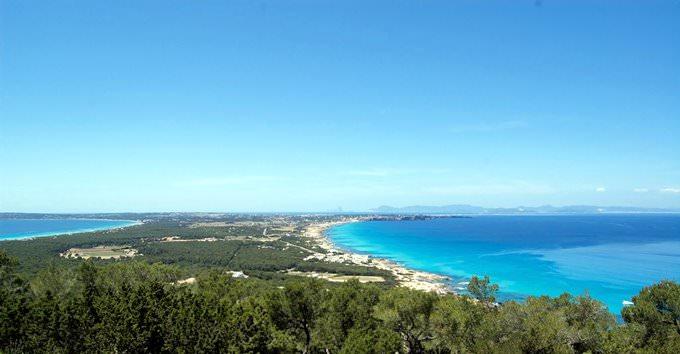 Es Mirador @ Formentera