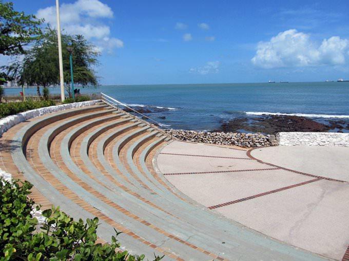 Fortaleza, Ceara State