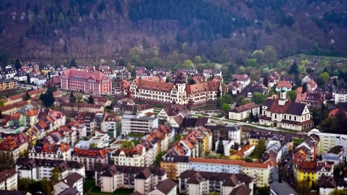 Freiburg im Breisgau Travel Guide Things To See In Freiburg im