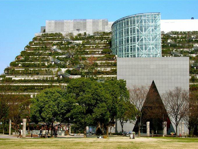 Luxury Hotels In Fukuoka Japan