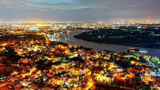 Ho Chi Minh Stadt Reiseführer Was Zu Sehen In Ho Chi Minh Stadt