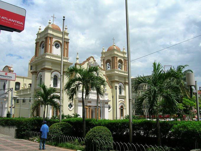 San Pedro Sula Cathedral