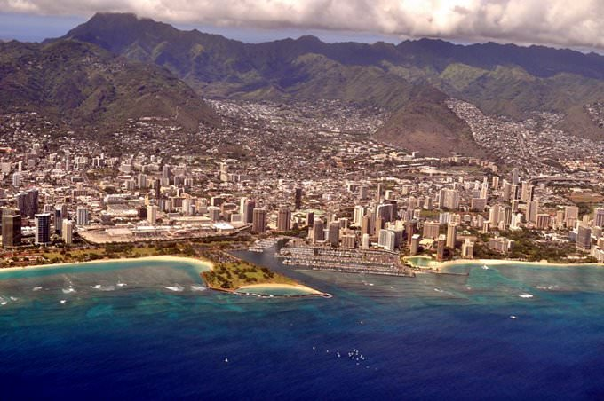 Car Rental Cincinnati >> Honolulu Cityguide | Your Travel Guide to Honolulu - Sightseeings and Touristic Places