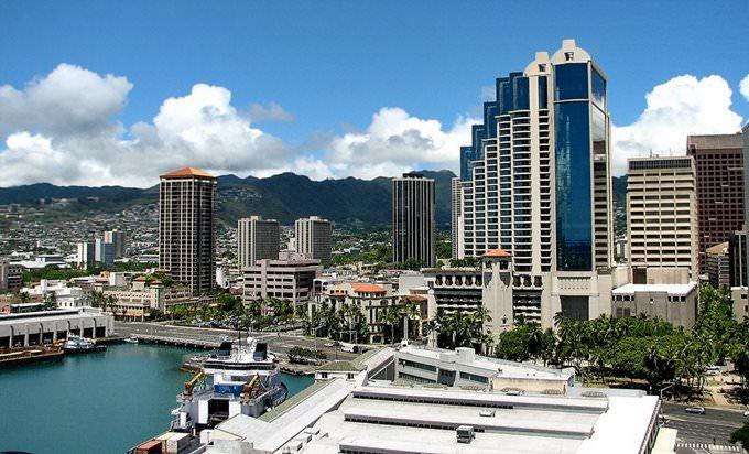 Honolulu Cityline