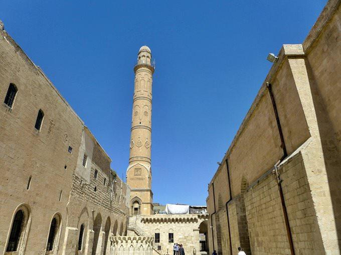 Ulu Camii Mardin