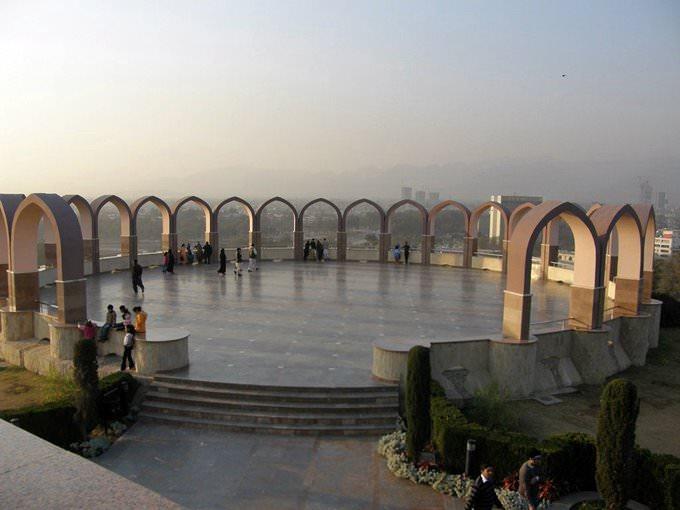 Gu a tur stico de islamabad todos los lugares de inter s de islamabad pakist n - Tiempo en pakistan ...