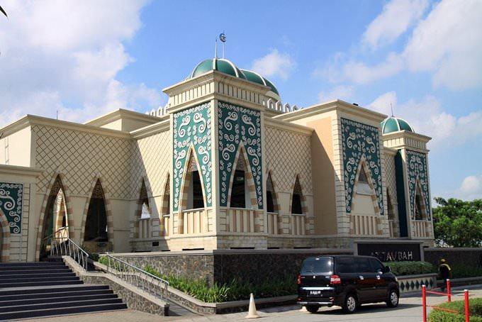 Masjid At-Taubah