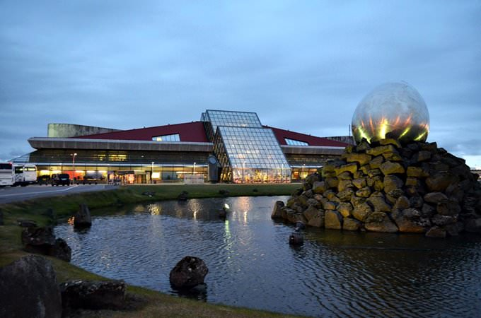 Keflavik Pictures | Photo Gallery of Keflavik - High-Quality Collection