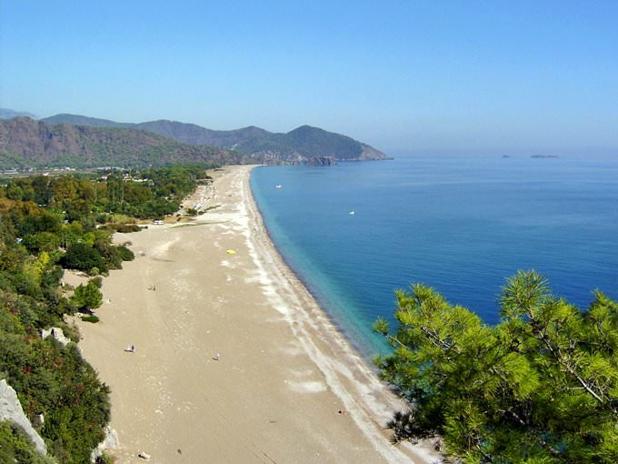 Cultural Sights of Kemer What to Visit Museums Temples Castles