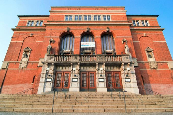 Kiel Opera