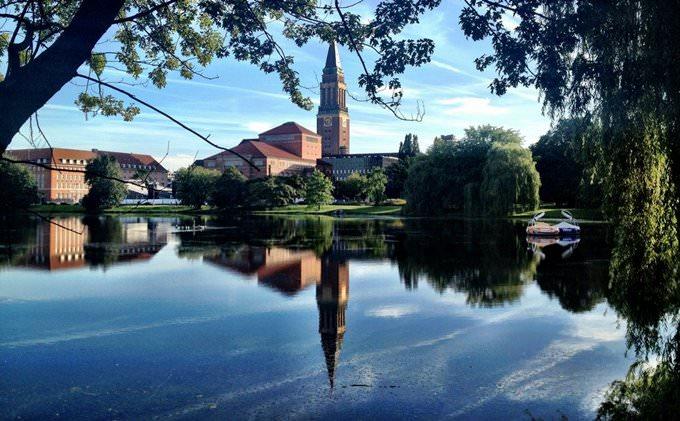 Kiel City Hall
