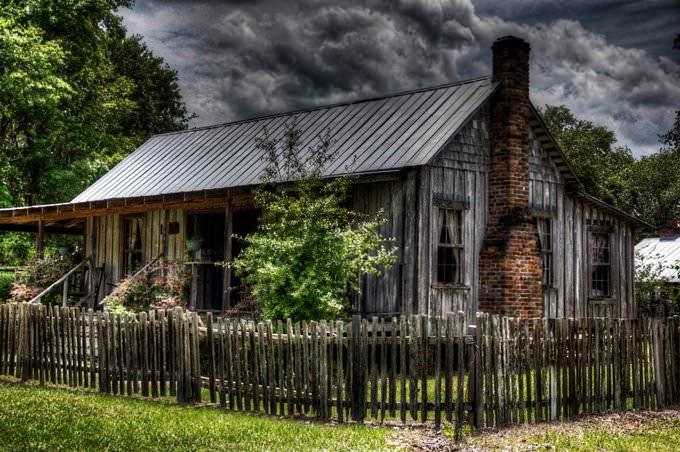Cracker House