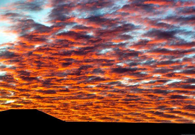 Kissimmee Sunset (Explored)