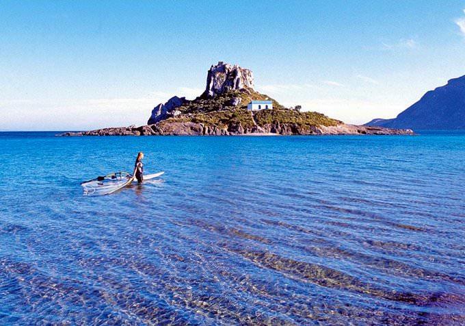 Апартаменты в греции на берегу моря купить