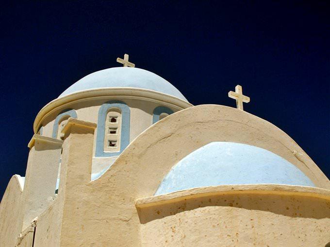 grèce site touristique