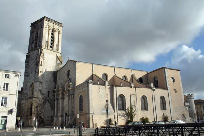 Aglise Saint Sauveur