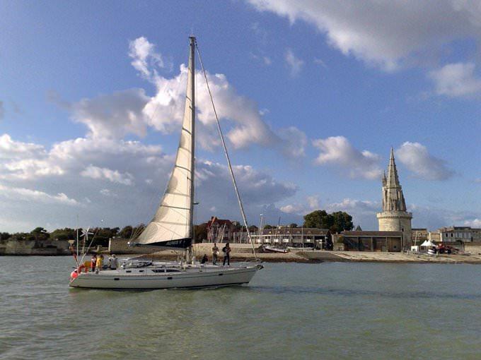 Grand Pavois - La Rochelle