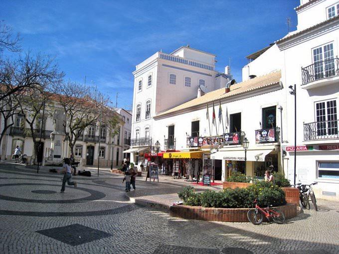 Tours From Porto To Lagos Portugal