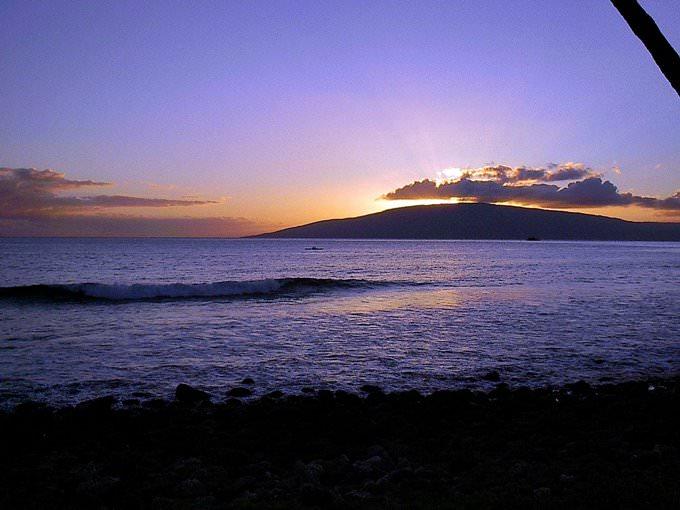 Lanai Insel