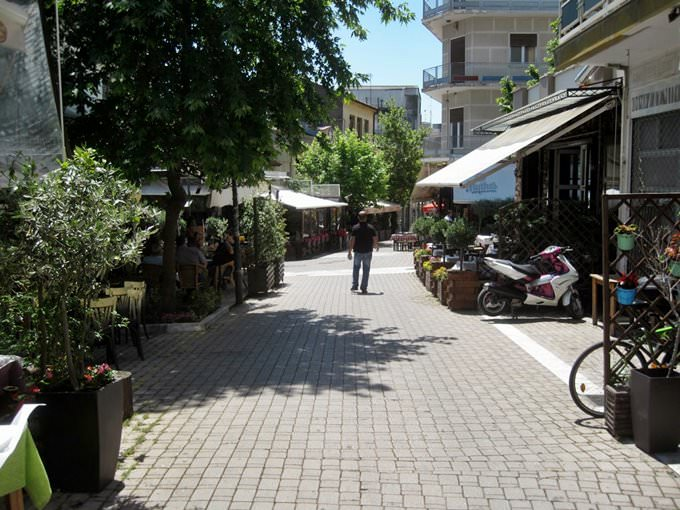 Апартаменты греция кассандра
