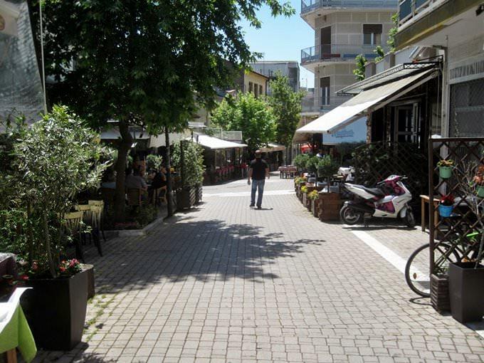 Греция вилла джорджия халкидики