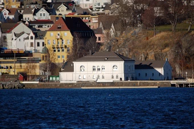 Tollboden i Larvik