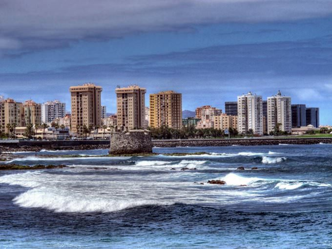 """Fotos """"San Cristóbal, Sabor a Mar"""" - Las Palmas de Gran Canaria"""