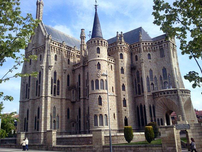 Hotel Astorga Espagne