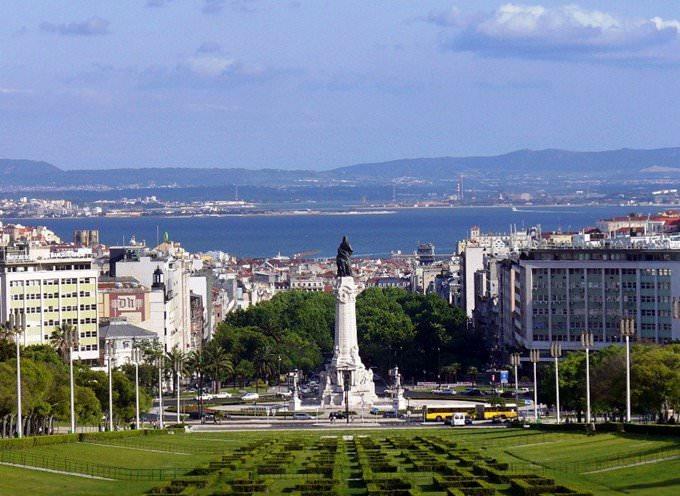 Marquis de Pombal/Lisbon