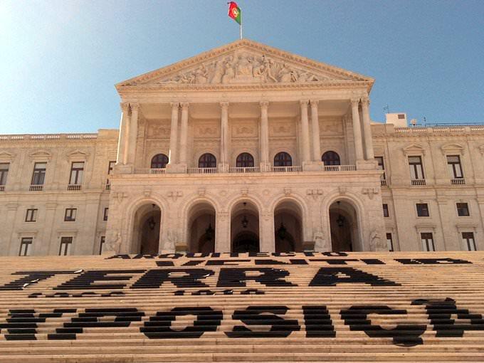 Parliament - Lisbon
