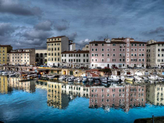 Hotel Centro Livorno
