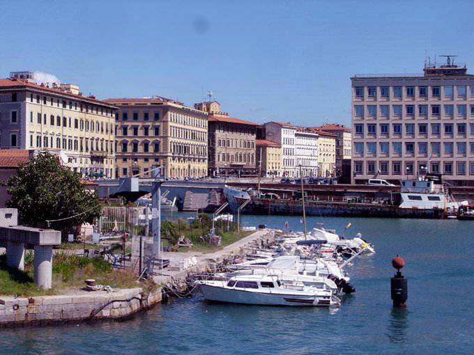 Hotel Spa Livorno