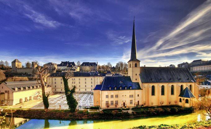 Abtei Neumunster