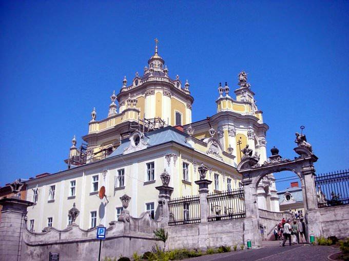 Lviv Hotels  Sterne