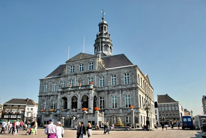 Town Hall Maastricht