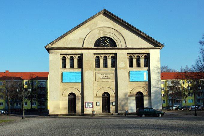 Kirche St. Nicolai