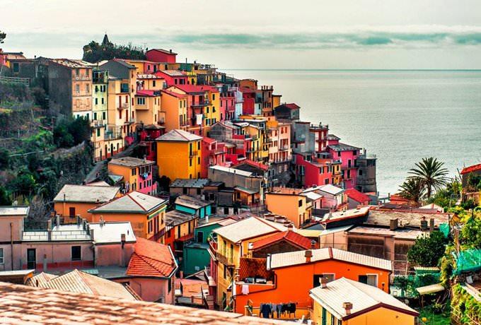 Купить квартиру в италии видео
