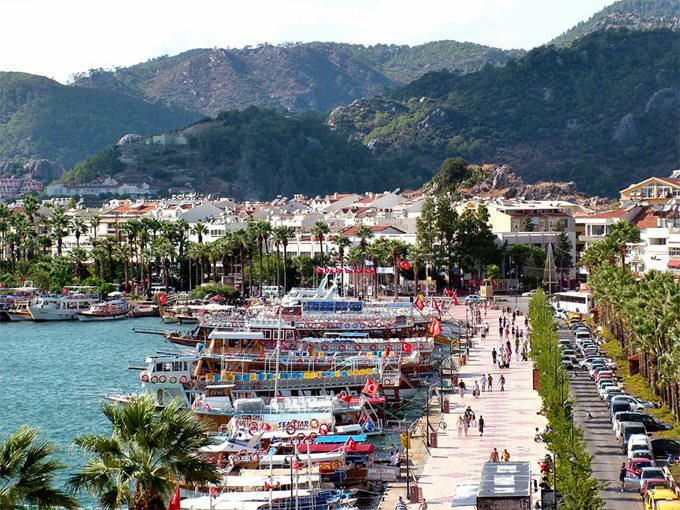 Cultural Sights of Marmaris What to Visit Museums Temples