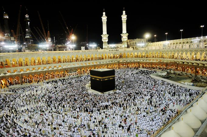 Mecca Pictures | Photo Gallery of Mecca - High-Quality