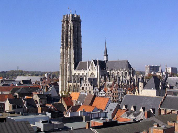 Mechelen Euroshopping