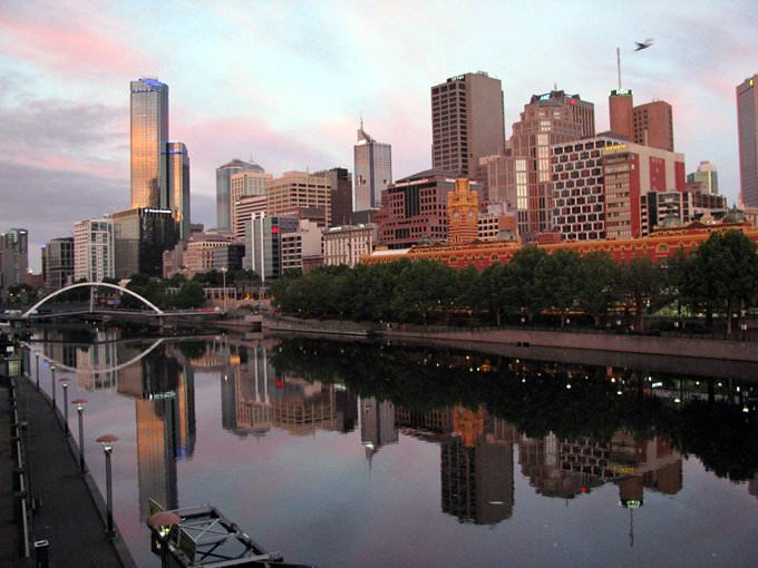 an overview of melbourne australia City circle tram: good overview of the city - see 15,051 traveler reviews, 1,122 candid photos, and great deals for melbourne, australia, at tripadvisor.