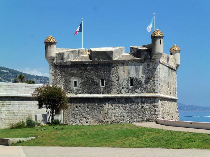 Menton - France