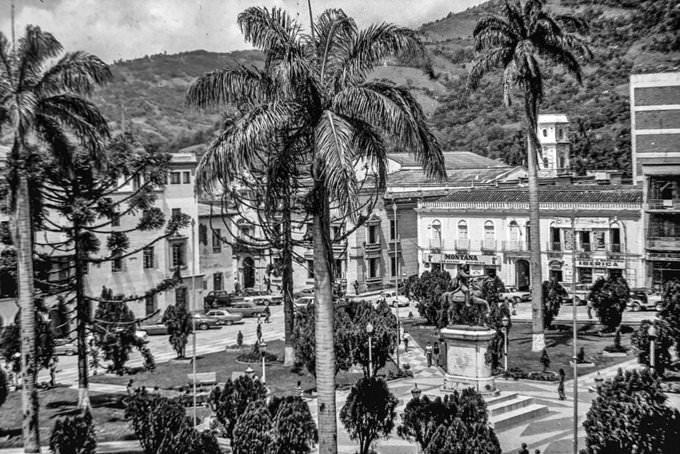 CIUDAD DE MÉRIDA - MERIDA CITY