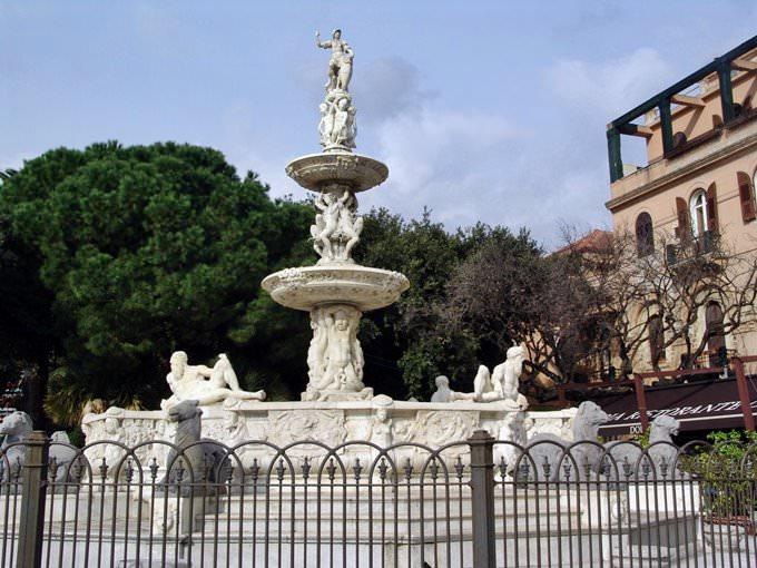 Messina - Sicily