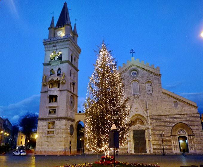 Messina - La Cattedrale