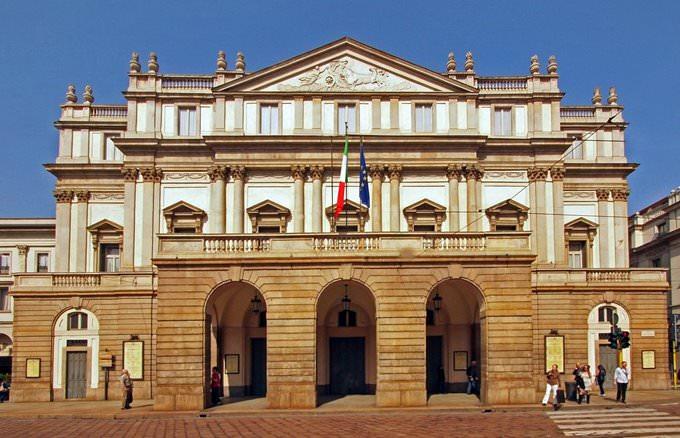 Mailand Städtereisen. Ideen, was zu tun in Mailand - Spaß ...