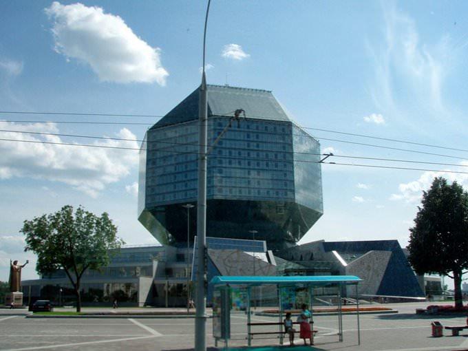 ambassade wit rusland